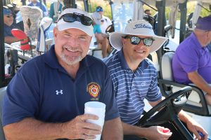 Cause Foundation's Fall Golf Classic Oct. 4. at Cripple Creek Golf & Country Club 5