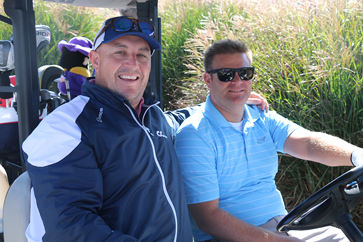 Cause Foundation's Fall Golf Classic Oct. 4. at Cripple Creek Golf & Country Club 8