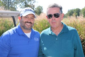 Cause Foundation's Fall Golf Classic Oct. 4. at Cripple Creek Golf & Country Club 9
