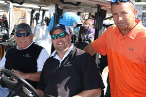 Cause Foundation's Fall Golf Classic Oct. 4. at Cripple Creek Golf & Country Club 10